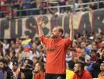 3/11/2016 - Barquisimeto, Venezuela - Partido entre Mogi das Cruzes (BRA) vs Guaros de Lara (VEN) durante el Final Four de la Liga de la Americas 2016. (photo: Jose Jimenez-Tirado/FIBA Americas)