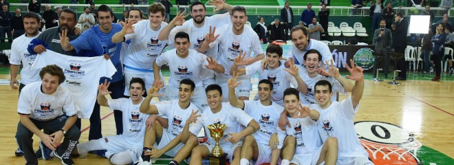 Bahia Basket LDD 2