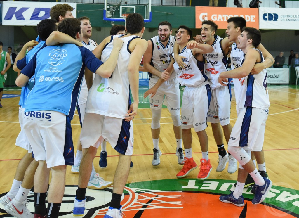 Bahia Basket LDD 3